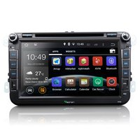 "EONON GA5153F Volkswagen 8"" Multimedia Android 4.4.4 Quad-Core with Mutual Control MirrorLink"