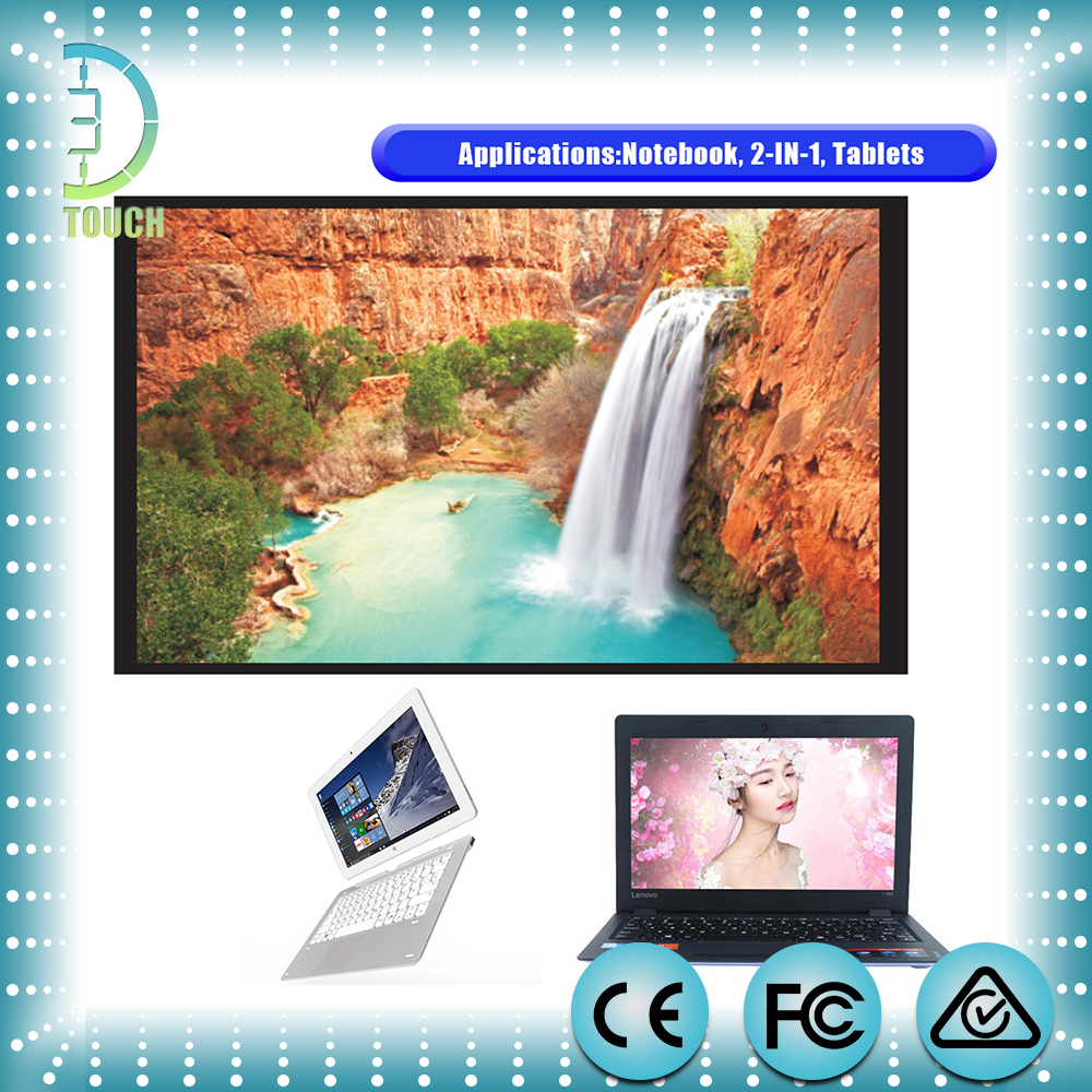 11.6 inch 1920*1080 IPS KD116N11-30NP-A9 tablet monitor display with touch panel