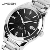 Stainless Steel Band Watch quartz watch on sale in china big face advanced watch #A005