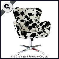 Banquet fabric dining chair for sale ZC-8004