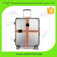 Travelling Luggage belt with digital lock