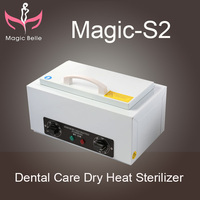 Best discounts steam sterilizer hot air sterilization box mini high temperature sterilization for home use