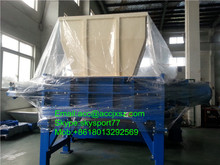Heavy Duty Waste Plastic Shredder/ Waste Crushing Machine for Big Lump Material