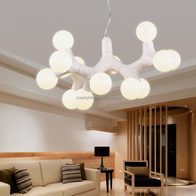 Cheer Lighting Wholesale The Modern NEXT DNA Pendant Light
