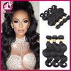 Brazilian hair weave bundles wholesale from factory with good price free sample hair bundles