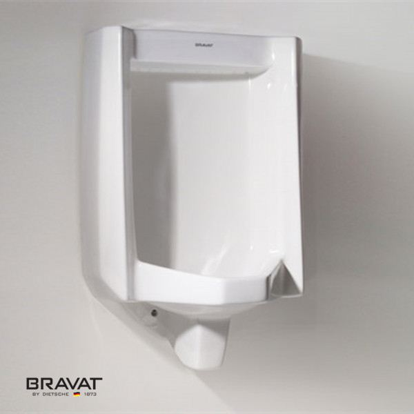 solenoid valve urinal Dirt resistance Smooth surface