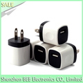 For iphone 7 5V 1A usb wall charger for iphone 6 has low cost high quality