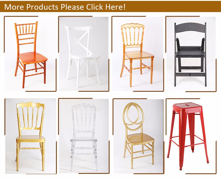 Royal Wedding Chairs For Party Event
