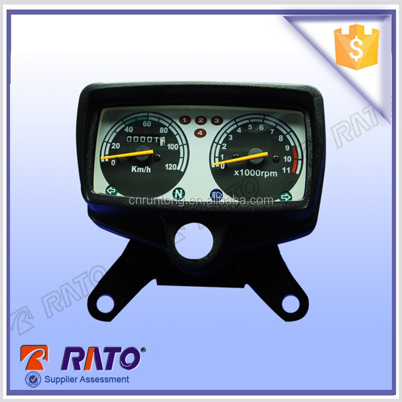 For CG125 Motorcycle instrument motorcycle speedometer motorcycle meter