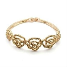 (071039) light weight gold accessories jewellery