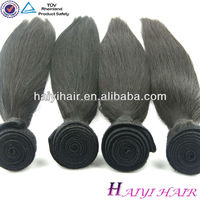 Hot Beauty New Best Selling 100% Human Hair, Raw Unprocessed Virgin Brazilian Hair Color Dye