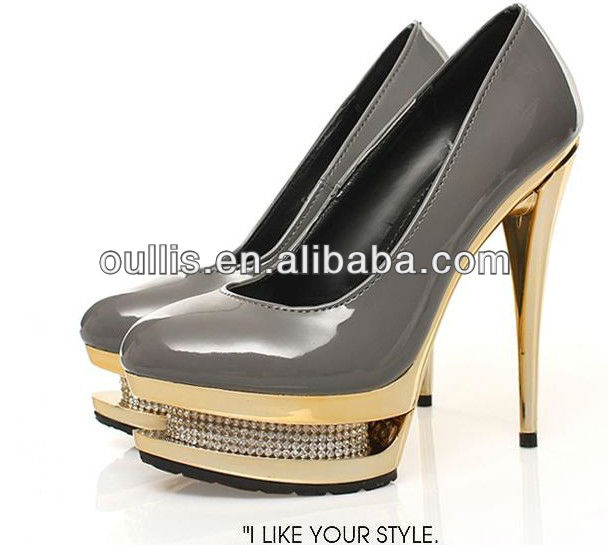 brand name designer ladies shoes CP6145