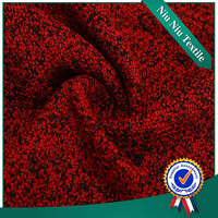 Textile fabrics supplier Best selling Elegant Polyester italian 100% wool suit fabrics