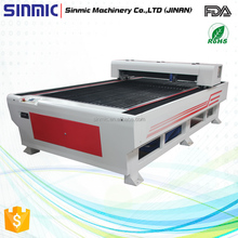factory price national day promotion cnc laser cutting machine 1325 for wood acrylic rubber, cloth