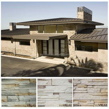 Navilla slate culture stone for exterior wall decoration