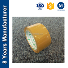 Bopp Light/Dark Brown Polyethylene Self Adhesive Packing Tape
