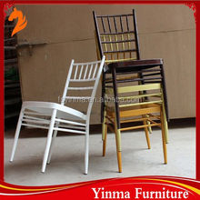 YINMA Hot Sale factory price wire mesh outdoor chair