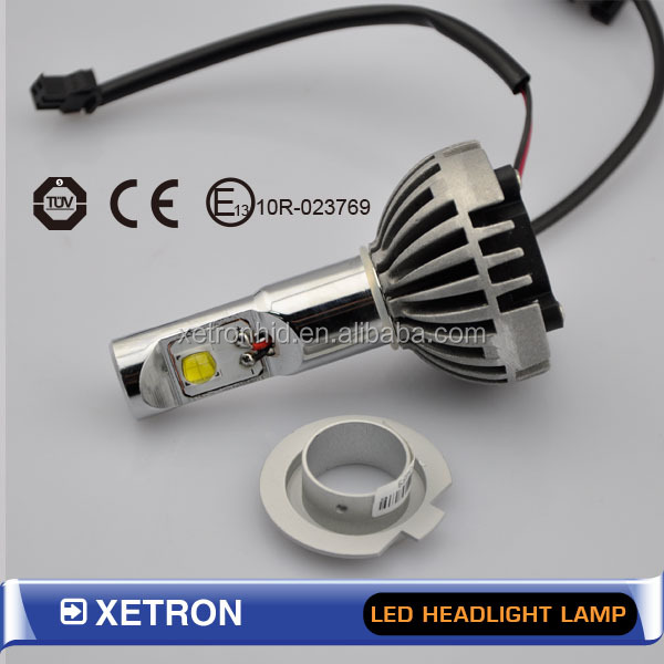 50W Led Headlight Bulbs Auto and Motorcycle Led Headlamp Front / Headlight Bulb Electrical Item List