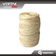 QC department offer you high quality&safty products hot selling hemp rope