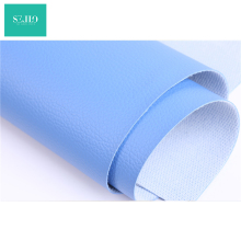 pvc faux leather materials for chair covers