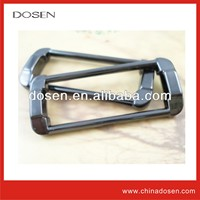 Decorative Curtain Buckle Metal O Ring