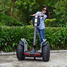 Cross Country Classic Models - Lithium Battery Electric Chariot Stand Up Self Balancing Scooter