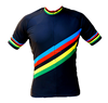 cycling jersey size chart rainbow jersey professional suppliers like us