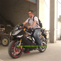 electric motorbike 5000w sport electric motorcycle China factory aguila