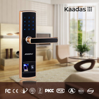 Kaadas 5155 High quality High security digital lock digital door lock fingerprint lock for office/home