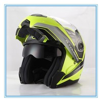 2016 Modular Filp Up Motorcycle Helmet