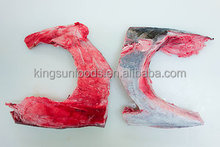 Hot Sale Fresh Frozen Non Co Treatment Yellow Fin Tuna Kama