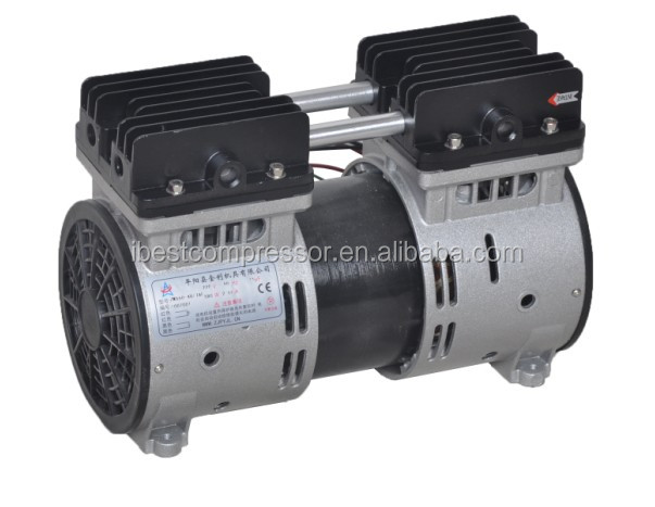 220v/50hz, oilfree air compressor pump