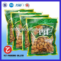 China wholesale 3g fruit punch herbal incense packaging bag