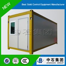 Camping Trailer for operation/prefabricated house