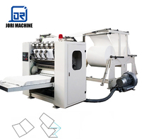 Toilet Tissue and Facial Paper Jumbo Roll Tissue Machine