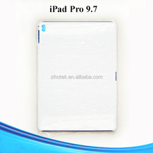 3D blank sublimation tablet cover case for iPad PRO 9.7