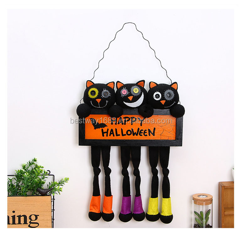 New Novelty Toy Trick Or Treat Charm Halloween <strong>Decoration</strong>
