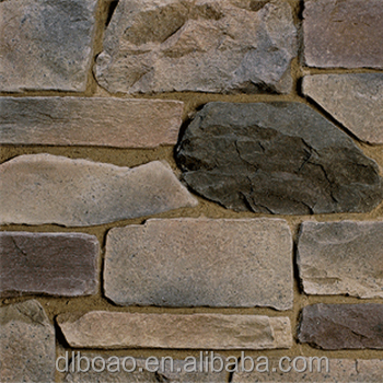 Decorative 3d wall panels by cultured stone