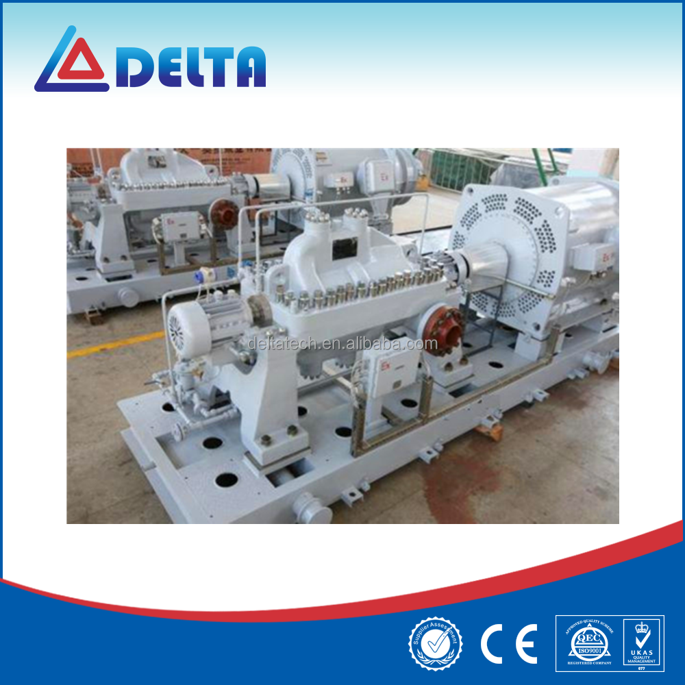 Axially Split Centrifugal Chemical Api610 BB3 Pumps
