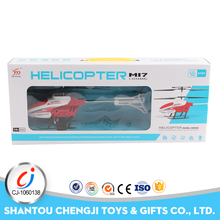 Wholesale 3.5 channel gyroscope long time fly dragonfly rc helicopter