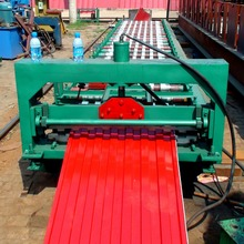 Australian Shutter Door Roll Forming Machine roller shutter door machine