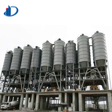 The Queen of Quality with High Reputation at home and abroad Cement Silo Cost Price