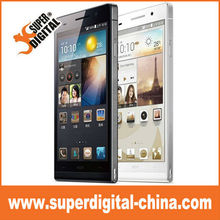 6inch ips 3G smart phone android4.2 Octa core NFC optional support HDM ,wifi , GPS ,bluetooth dual sim cell phone