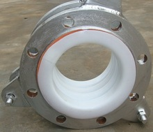 rubber ptfe expansion joint