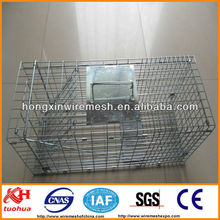 wire mesh live animal cage traps