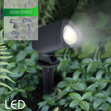 High quality New modern outdoor led garden light spike light 3W IP65 AC230V