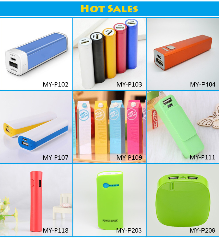 2015 innovative high speed rechargeable external battery portable portable phone charger