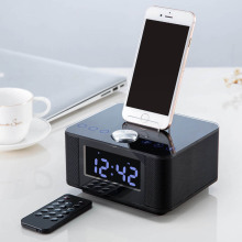 Outdoor Portable and Home and Hotel Use Mobile Phone Speaker with Sensitive Touch Control, Bluetooth Music play, FM radio