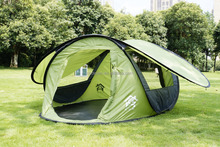2016 Hot Sale Beach Boat Camping Tent