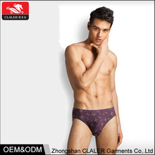 Factory high quality customize hot sale cotton underwear penis